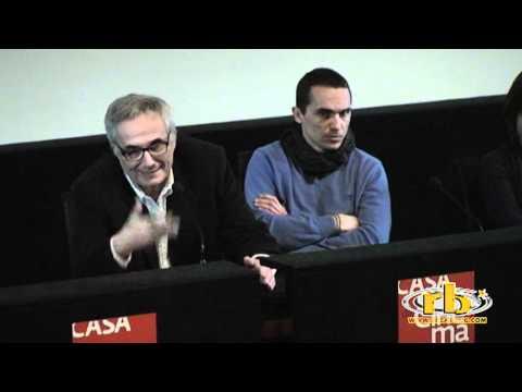 SORELLE MAI di Marco Bellocchio - conferenza stampa - WWW.RBCASTING.COM