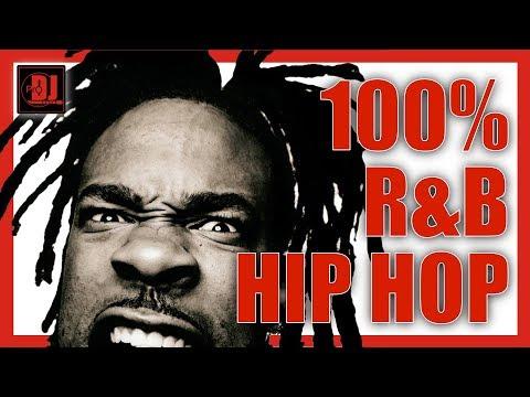 100% RnB Hip Hop Music #8 | Best Hot Rap Urban Party Latin Mix 2018 | DJ SkyWalker