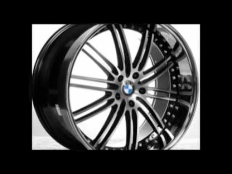 "Rush Exotic Wheels 19"" BMW MERCEDES RIMS W/TIRES (PACKAGE) FOR $1299"