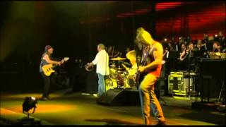 "Deep Purple - ""Smoke On The Water"" LIVE HD"