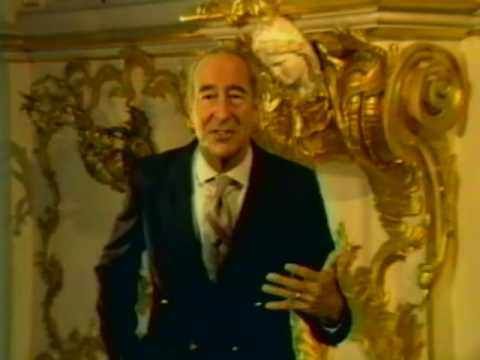 The Hermitage-Unseen Treasures with Tom Hoving Part 1