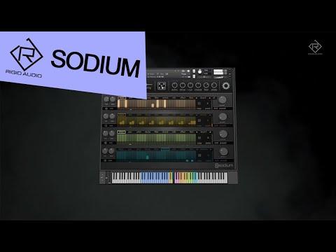 Rigid Audio Sodium Trailer