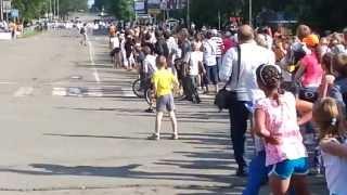 Карпинск: