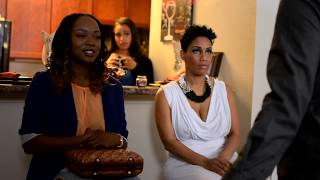 Black Web Series 2018  - THREESOME S1| Ep7