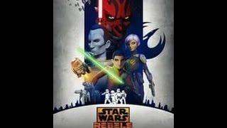 звёздные войны повстанцы 4 сезон 1 серия Нулевой Час: Часть 3