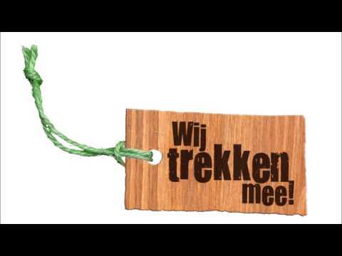 Campagnelied Broederlijk Delen 2012 - Wij trekken mee