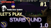 Starbound Server PLz Join - YouTube