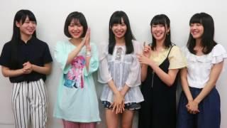 8月26日(土)27日(日) 横浜アリーナ @JAM EXPO 2017にご出演の神宿より...