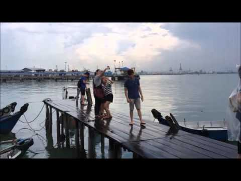 The Famous & Interesting Places in Penang & Selangor by Fantastic 5