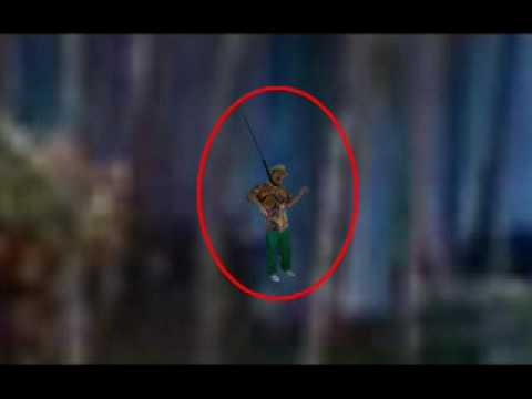 Agree, Wizard of oz midget hangs himself