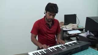 Gambar cover Aashiqui2 background love theme Piano by Rushi   1200 Songs BOOK/PDF @399/- 7013658813