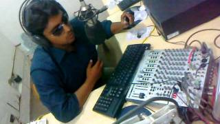 RJ Yasir Hashmi & Rj Armaan Eid Muhbrk Show 95fm Toba Tek SIngh