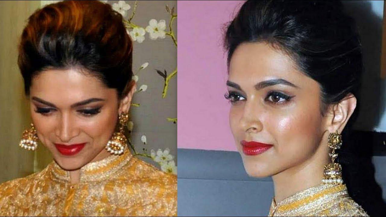 makeup Deepika padukone