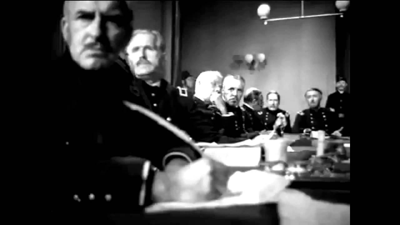The Prisioner Of Shark Island 1936 Trailer