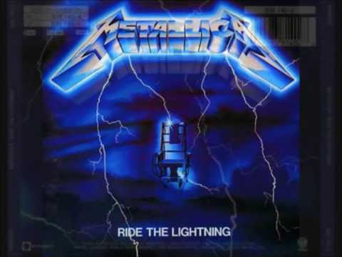 Metallica - Instrumental Songs (All 5)