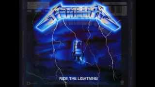 Metallica - Instrumental Songs (All 5)