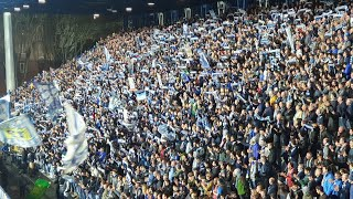 Download Video SPAL Fans Making Amazing Atmosphere Vs Roma MP3 3GP MP4