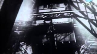 La Tour (1928) aka Eiffel Tower / René Clair