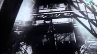 La Tour (1928) aka Eiffel Tower / René Clair