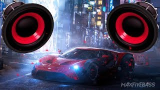 CryJaxx - We Got Hustle (BASS BOOSTED)