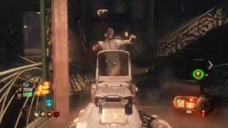 Black Ops 3 Zombies - PS4 Gameplay - Playing With Randoms - Episode 3