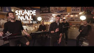Stunde Null - Engel im Exil live at Disco New