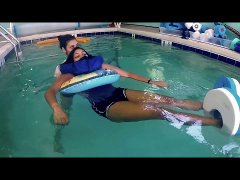 Bad Ragaz in Aquatic Physical Therapy