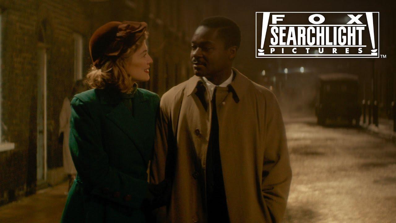 Download A UNITED KINGDOM | Now on Digital HD, Blu-ray™ & DVD | FOX Searchlight