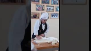 """""""Горожанин.ру"""" - Неделя Итальянской Кухни - Мастер-класс в Тольятти 2"""