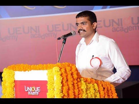 PSI 2018 SUCCESS STORY -  Vishal Kadam   PSI