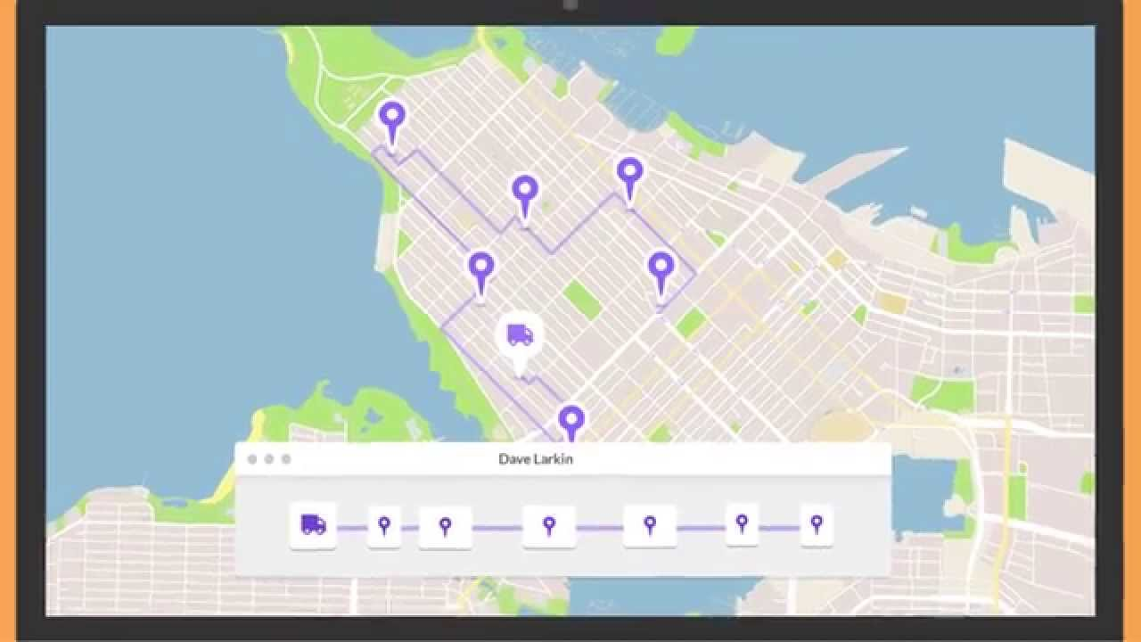route planning in logistics pdf