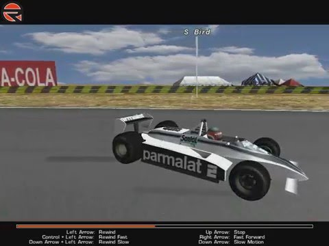 [ARGHHHH!!!!] rFactor Fictional Career [S1/EP0]