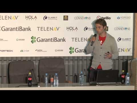 Johannes Reck, Co Founder and CEO, GetYourGuide (Switzerland)