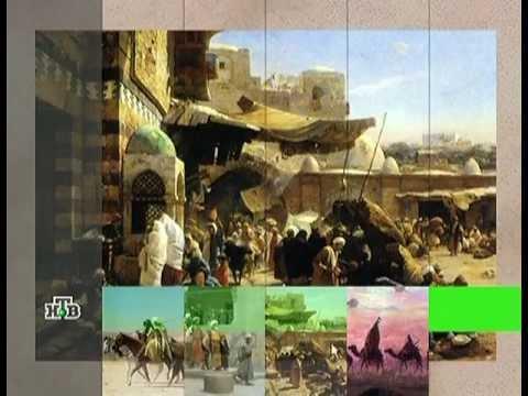 Российская Империя: Александр II, часть 1. [11/16] [Eng Sub]
