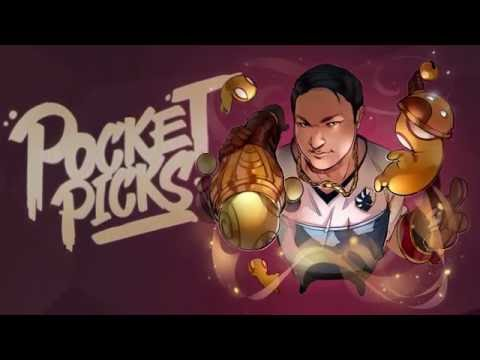 Pocket Picks: Matt's Bard