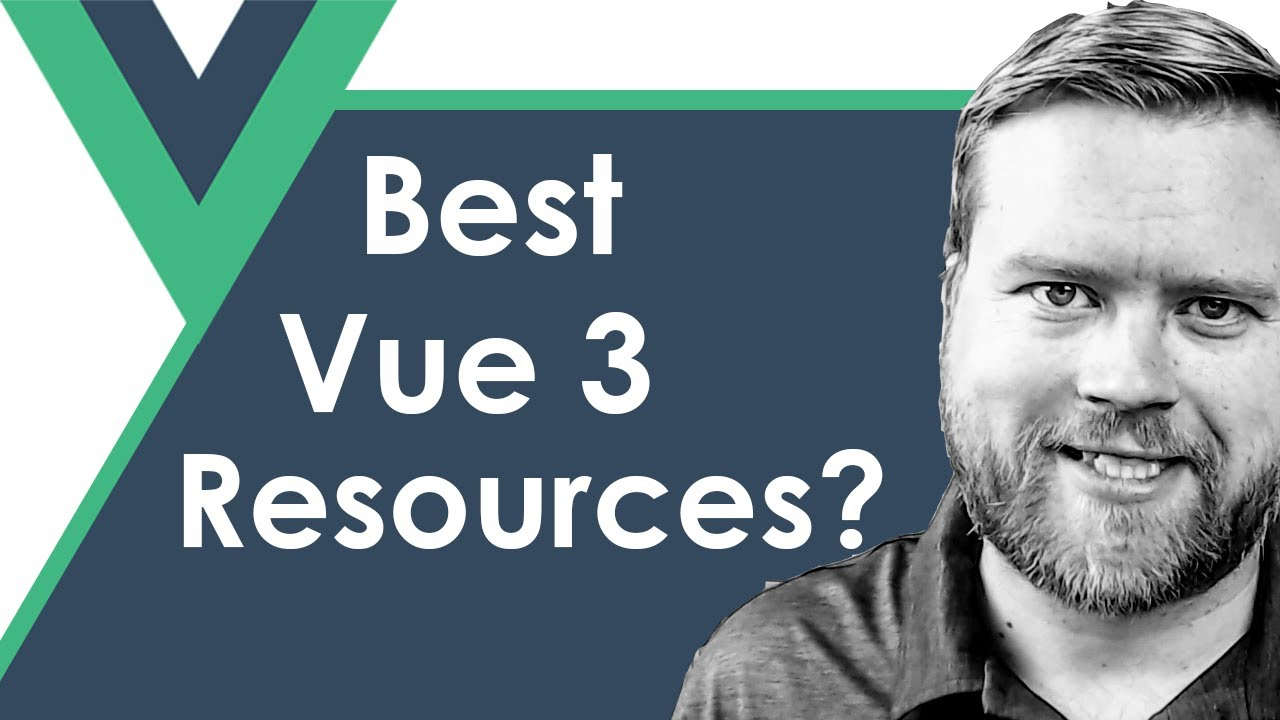 5 Websites To Learn Vue.js 3 // Learn Vue.js 3 With These Top Websites