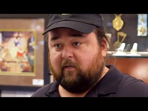 The Most Expensive Comic Books Seen On Pawn Stars