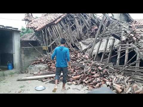 आज फिर आई नेपाल में बड़ा भूकम्प । Nepal biggest news second earthquake come in nepal today 2018