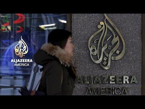 Al Jazeera America to close in April