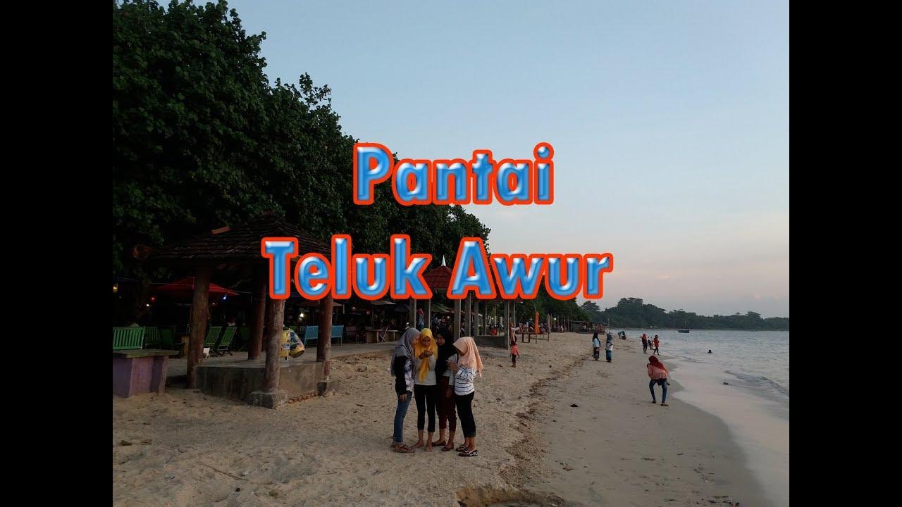 Tempat Wisata Pantai Teluk Awur Jepara Jawa Tengah