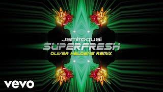 Jamiroquai - Jamiroquai - Superfresh (Oliver Heldens Remix)