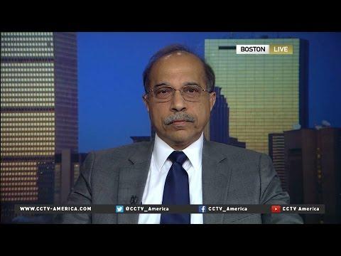 Ravi Ramamurti discusses China India's investor's ties