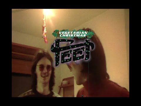 FEET - Vegetarian Christmas [Official Music Video]