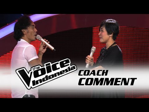 Duet Kaka Terlalu Manis Bareng Rani Klees  The Blind Audition Eps 5  The Voice Indonesia 2016