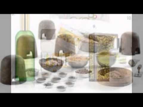 Natural Organic Products