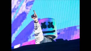 (Marshmello Mashup) What's My Age Again X First Breath X Pro