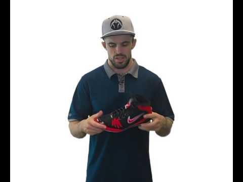 Nike Freek Wrestling Shoe Product Video