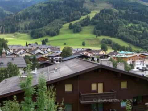 Reisverslag Kaprun, Oostenrijk. Inclusief Appartementencomplex Gletscher Panorama.
