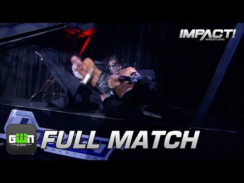Jeff Hardy vs Matt Hardy (I Quit): The Broken Saga Begins: FULL MATCH | IMPACT Full Matches