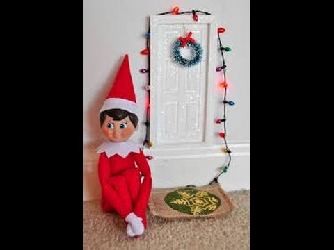 How To Touch Your Elf On The Shelf With Out It S Magic Leaving